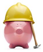 PiggyBankWithHardHat
