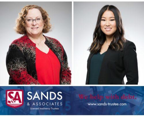 Sands and Associates - Nanaimo Debt Help