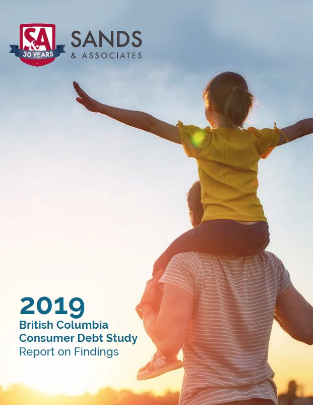 2019 BC Consumer Debt Study