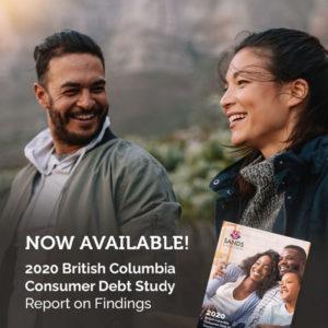 Sands & Associates BC Consumer Debt Study Released